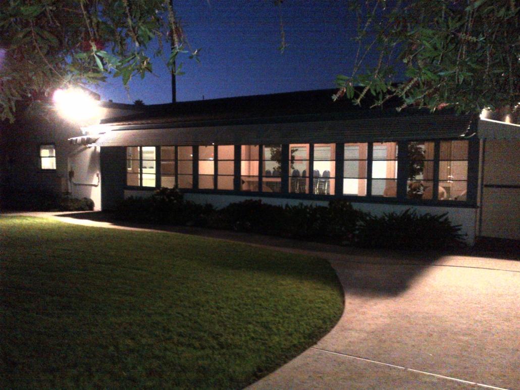 Our Club House – Dana Point Woman's Club